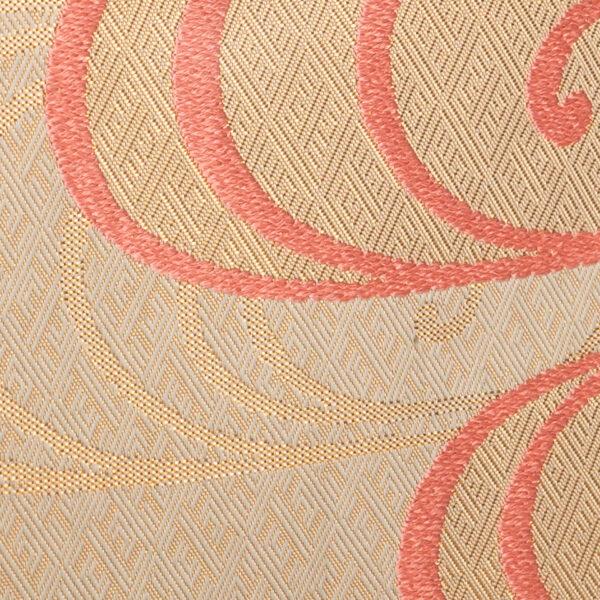 Detail du motif