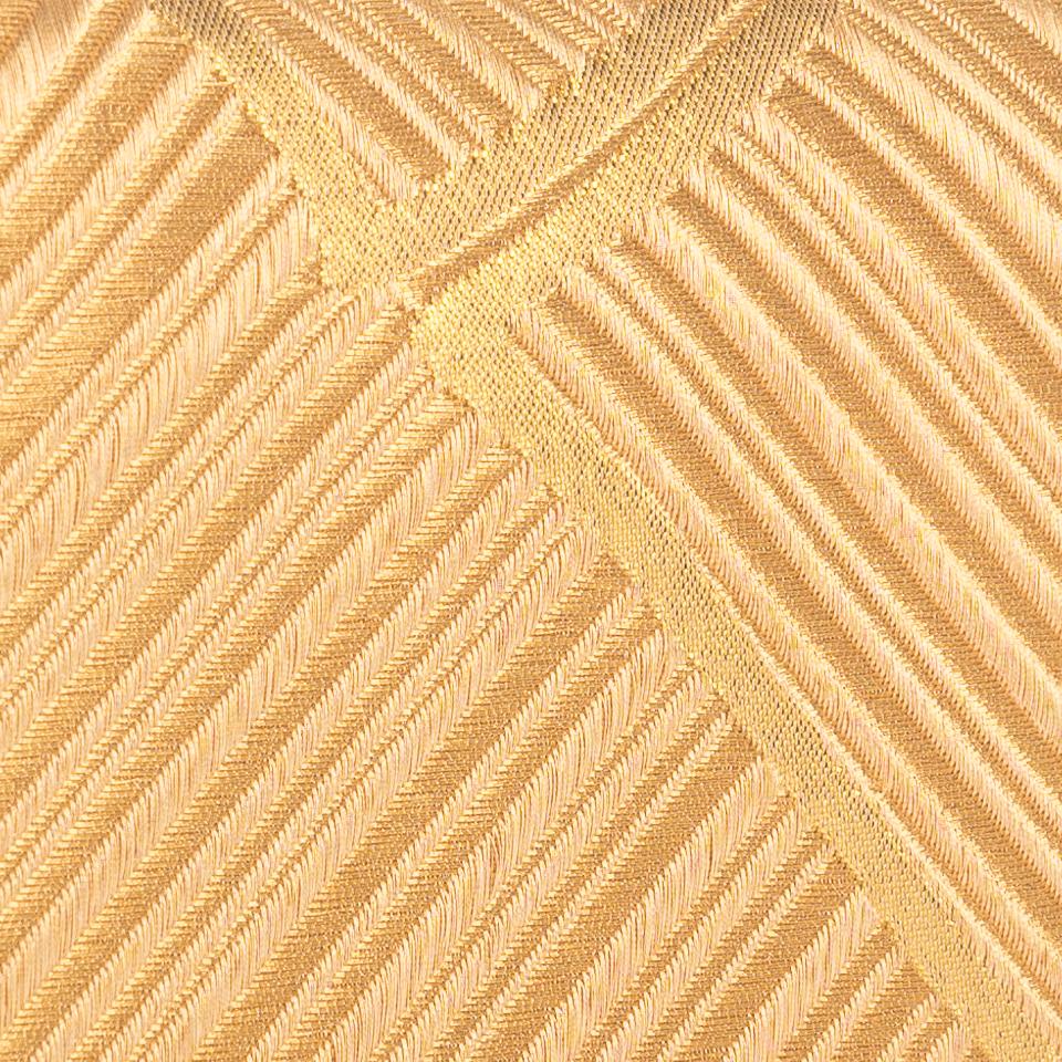 detail de la pochette bambous d'or