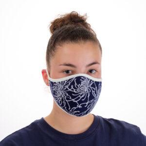Masque Kiku