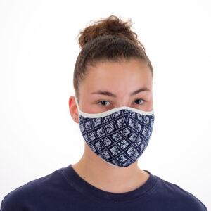 Masque Aoi